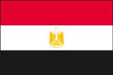 Ägypten Flaggen