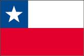 Chile Flaggen