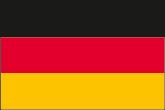 Deutschland Flaggen