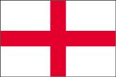 England Flaggen