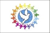 Friedensflagge
