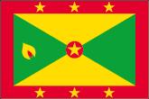 Grenada Flaggen