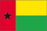 Guinea-Bissau Flaggen