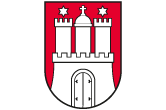 Hamburg Flaggen