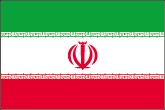 Iran Flaggen