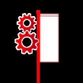 Fahnenmast-Konfigurator