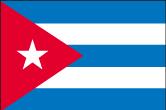 Kuba Flaggen