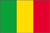 Mali Flaggen