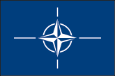 NATO Flaggen