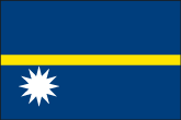 Nauru Flaggen