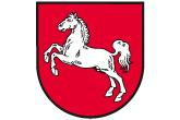 Niedersachsen Flaggen