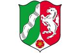 Nordrhein-Westfalen Flaggen