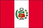 Peru Flaggen