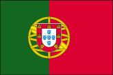 Portugal Flaggen