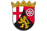 Rheinland-Pfalz Flaggen