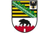 Sachsen-Anhalt Flaggen