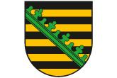 Sachsen Flaggen