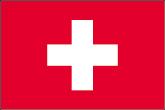 Schweiz Flaggen