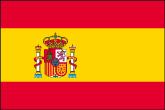 Spanien Flaggen