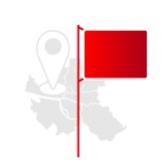 Städte, Gemeinden und Regionen