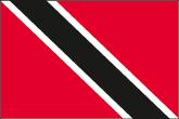 Trinidad und Tobago Flaggen