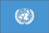 UNO (Vereinte Nationen) Flaggen
