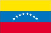 Venezuela Flaggen