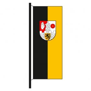 Hisshochflagge Altenburg