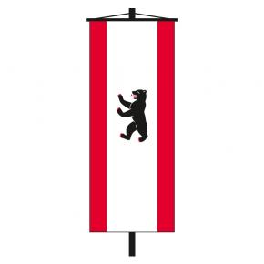 Banner-Fahne Berlin