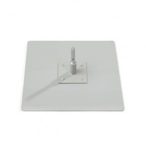 Bodenplatte 40 x 40 cm