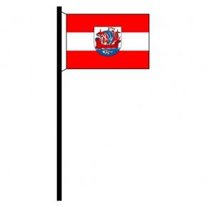 Hissflagge Bremerhaven