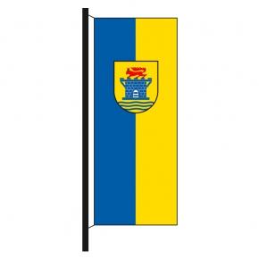 Hisshochflaggen Eckernförde