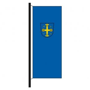 Hisshochflaggen Eutin