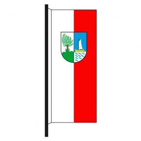 Hisshochflaggen Geesthacht