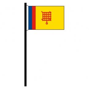 Hissflaggen Glücksburg