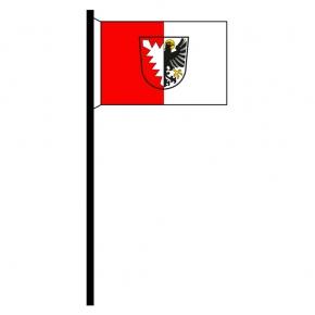 Hissflaggen Grömitz