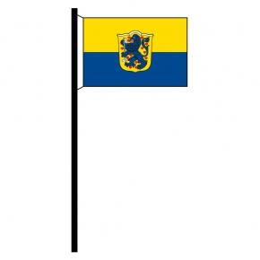 Hissflaggen Harburg