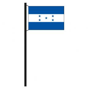 Hissflagge Honduras