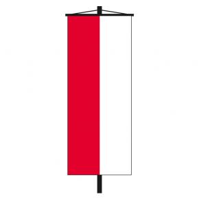 Banner-Fahne Indonesien
