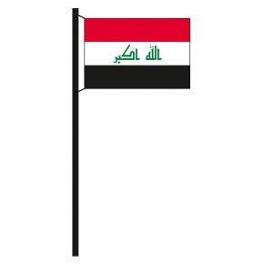 Hissflaggen