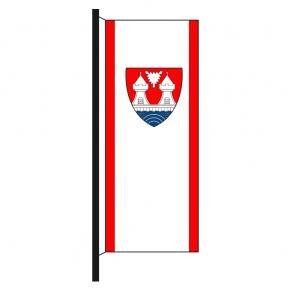 Hisshochflaggen