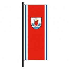 Hisshochflaggen Kappeln