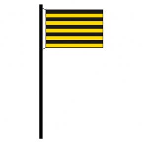 Hissflaggen Lauenburg