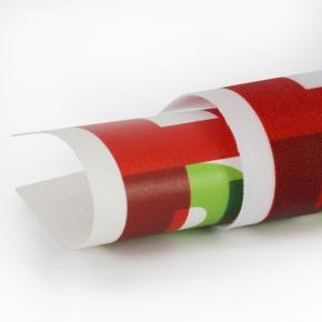Roll-Up 'Schulterblatt'