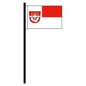 Hissflaggen Neumünster