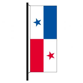 Hisshochflagge Panama