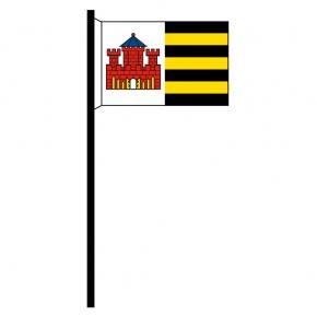 Hissflagge Ratzeburg