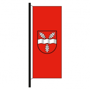 Hisshochflagge Reinbek
