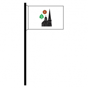 Hissflagge Rellingen