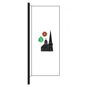 Hisshochflagge Rellingen